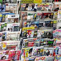 Never a better time to advertise in print says Time CEO