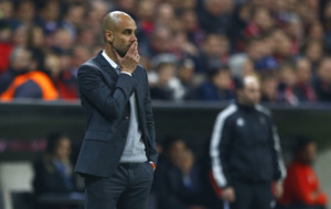 Pep Guardiola 'far from satisfied' despite perfect start