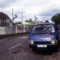 Cork-born former British soldier tried to join the IRA