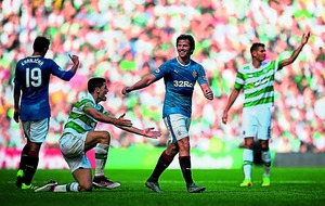 Joey Barton insists he is still committed to Rangers