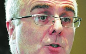 British army bungled Sinn Féin Raymond McCartney bugging operation
