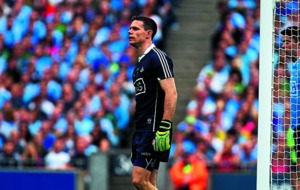 Stephen Cluxton: The keepers' keeper