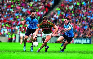 Mayo face tough task to stop Dublin doing the double