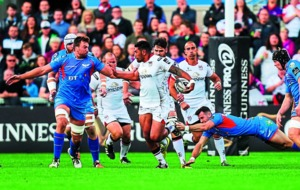 Returning Paddy Jackson guides Ulster home against Scarlets