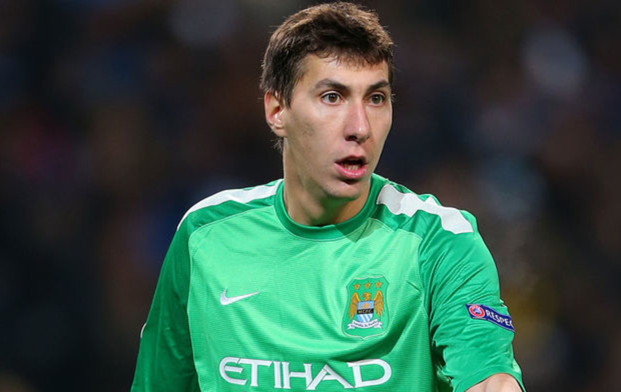Dodgy Tackle: Why Costel Pantilimon really left Man City