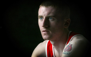 Paddy Barnes wants world title belt after 10 professional fights