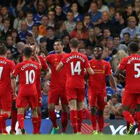 Dejan Lovren plays down Liverpool title ambitions