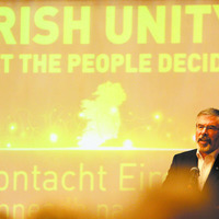 Just one-in-three in Republic would support united Ireland if taxes rose