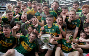 Kerry's goal exploits prove the difference in minor win