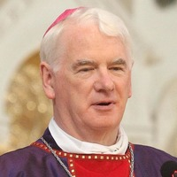 Holy Week reflection - Bishop Noel Treanor: Uniting our crosses to the cross of Christ
