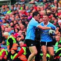 Madden on Monday: Dublin v Mayo