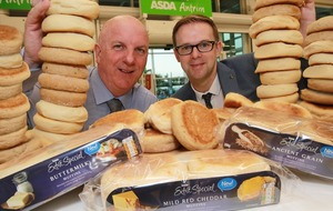 Portadown-based Irwin's Bakery secures Asda muffin listing