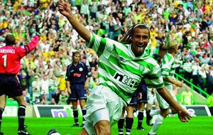 On This Day - Sep 20 1971: Celtic legend Henrik Larsson is born