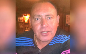 Man arrested over murder of loyalist John Boreland released without charge
