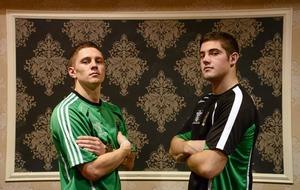 Robert Diaz predicts Ireland debut for Jason Quigley