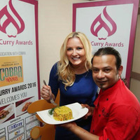 Competition hots up for Ireland's first curry awards