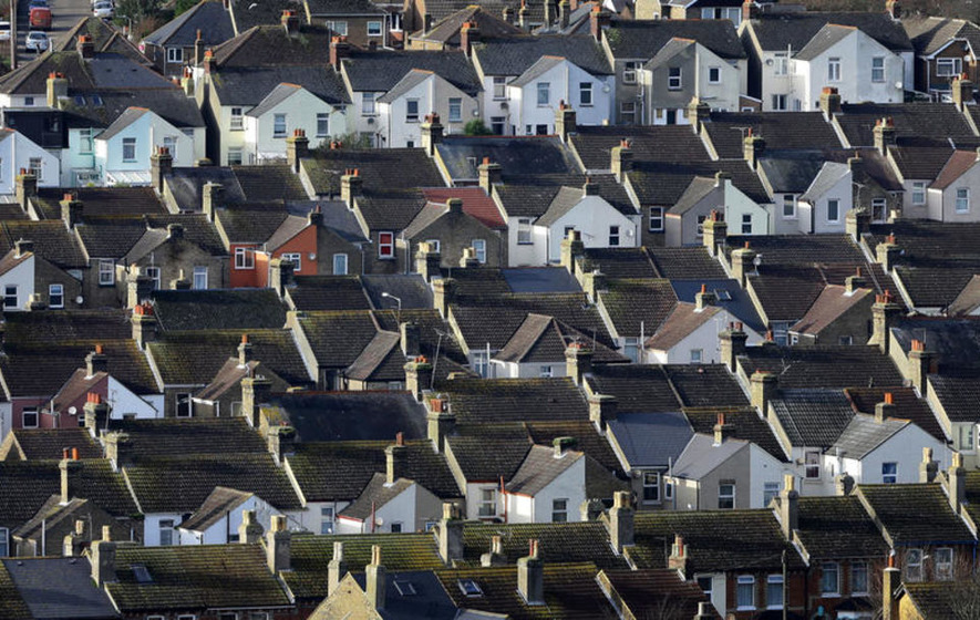 Rates bill rises for households in north may be on the way up