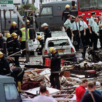 Omagh bomb book by Hugh Orde and Desmond Rea to be launched