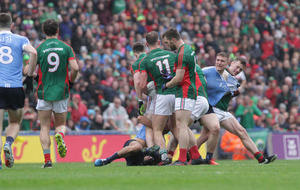 Mayo will only shed doubts if they produce the same again