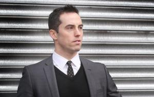 Aaron Kernan: Everything will go mental until All-Ireland replay
