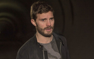 Gillian Anderson and Jamie Dornan on the 'final' series of The Fall