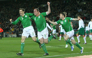 On This Day - Sep 21 1979: Republic of Ireland rock-solid defender Richard Dunne is born