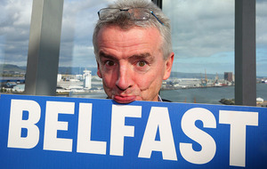 Ryanair's Michael O'Leary says Britain 'screwed' in Brexit negotiations