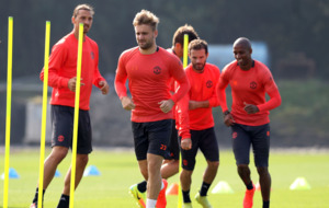 Luke Shaw 'disappointed' by Jose Mourinho criticism