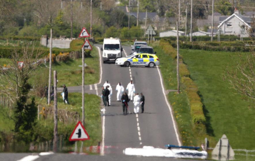 Road improvement scheme for Co Derry accident blackspot 'dependent on funding'
