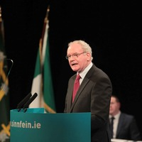 Secret British army unit 'bugged home of Martin McGuinness'