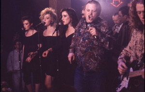 Competition: Win The Commitments 25th Anniversary Edition Blu-ray