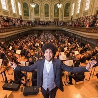 The Ulster Orchestra's 50 gigs in one day