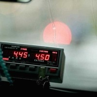 Cabbies welcome extension on taxi meter deadline