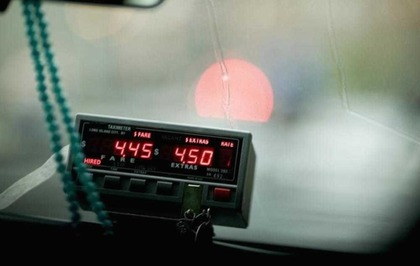 Cabbies welcome extension on taxi meter deadline - The Irish News
