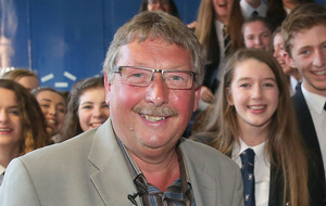 Sammy Wilson defends 'good work' of his friend Frank Cushnahan