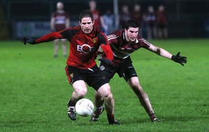 Demands on footballers no greater than before - Aidan Carr