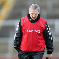 Clonoe players must deal with last year's loss: Damian Cassidy