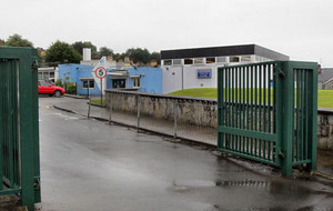 Children forced to run gauntlet as loyalist mob attack club