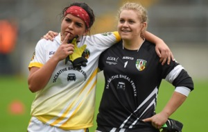Antrim have enough to beat Longford - Eleanor Mallon