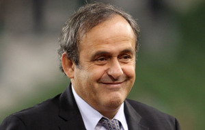 Uefa chief Aleksander Ceferin faces questions over alleged plan to pay Michel Platini