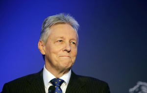 Nama scandal: Peter Robinson to be invited to speak to Dáil committee