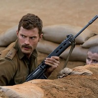 Jamie Dornan stars in new war movie The Siege of Jadotville