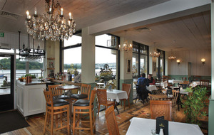 Eating Out: Primrose full of promise but menu is 'daytime'