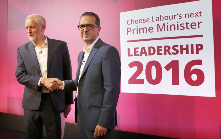 TV Review:  The party is over for Labour