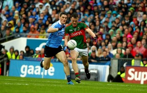 Benny Tierney: Mayo will dig in but Dubs are unlikely to miss twice