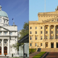 Stormont employs more press officers than government in Republic