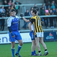 Armagh Harps hope to bridge gap with Crossmaglen in Armagh quarter-final
