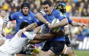 Leinster aiming to end Ospreys' winning streak