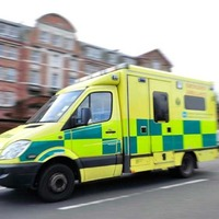 Man stable in hospital after Co Tyrone workplace accident