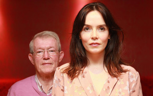 The Fall's Valene Kane and her GAA dad Val talk pursuing their goals